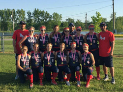 03 Lady Hitmen 2017 Mothers Day Challenge Champions