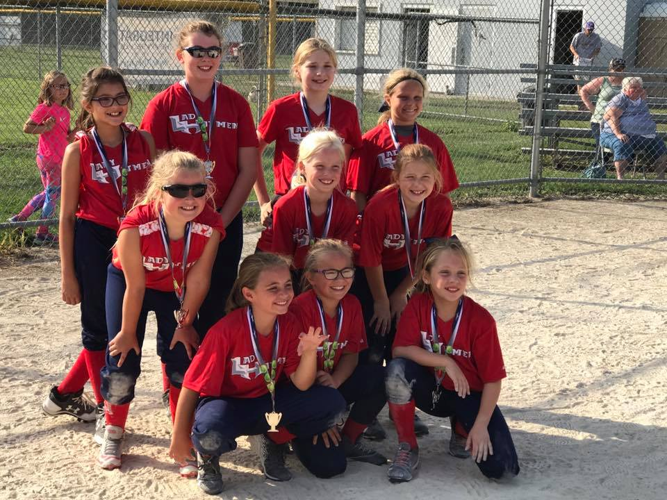 LH07 2017 wilton Sharkfest Tournament 2nd Place