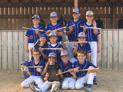 10u Kewanee As 1st