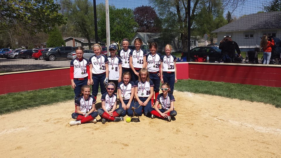 06 Lady Hitmen 2017 Alexis Tournament Champions