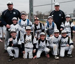8u 1st Place Preseason Showdown