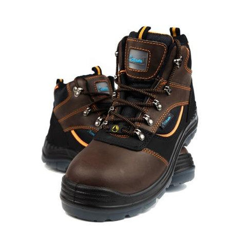 "AcesafeT Full Coverage model ""MAMMOTH"" (17086) SAFETY SHOE"