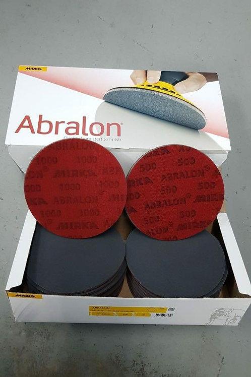 Abralon Sanding pad MIRKA sanding disks