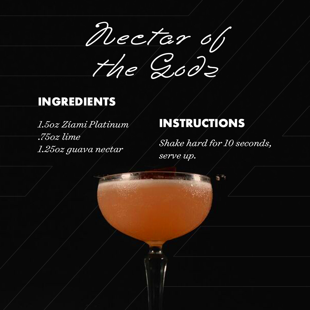 nectar-of-the-godz