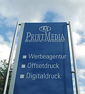 PrintMedia Grafik + Druck e.K.