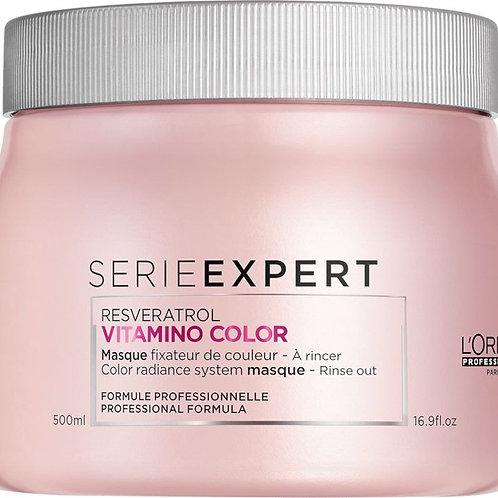 L'Oréal Professionnel Série Expert Vitamino Color Masque 500ml