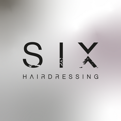 Six Hairdressing grey