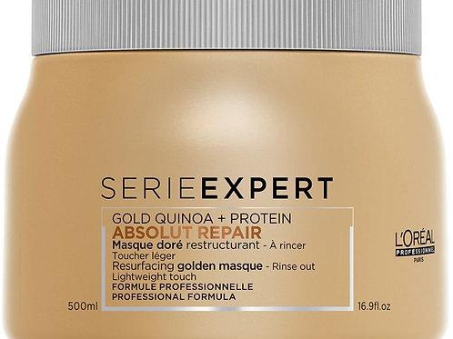 L'Oréal Professionnel Série Expert Absolut Repair Light Gold Masque 500ml