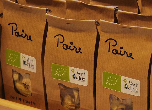 Chips Poire (sachet) (50g)