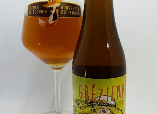 Bière la Grézienne * (33cL)
