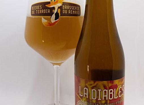 Bière la Diablesse * (33cL)