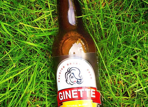 Bière Blonde * (33cL)