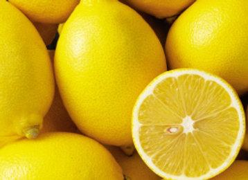 Citron jaune * (500g)