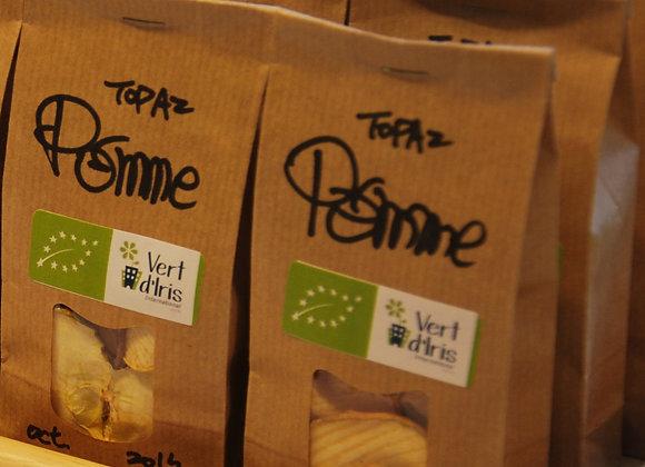 Chips Pomme (sachet) (50g)