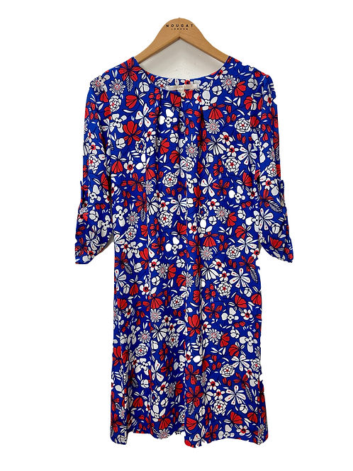 Grasmere Shift Dress