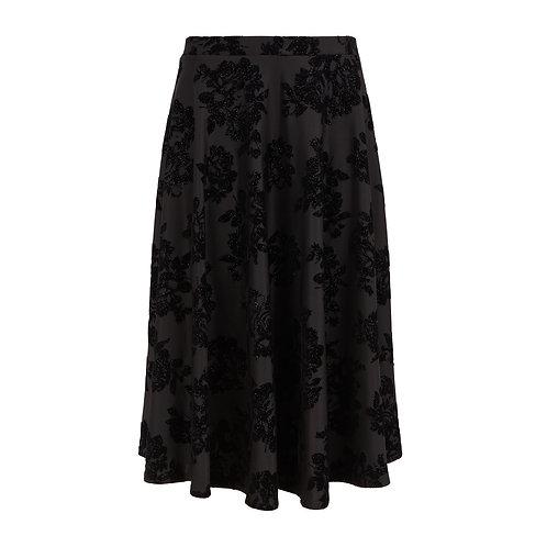 Lismore Devore Skirt