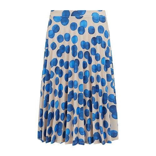 Baltimore Pleated Skirt
