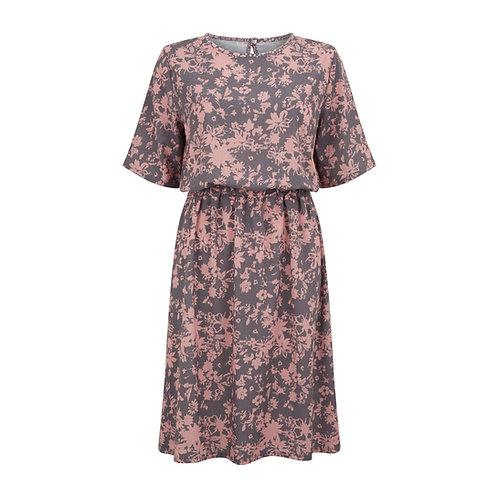 Charlotte Chiffon Dress