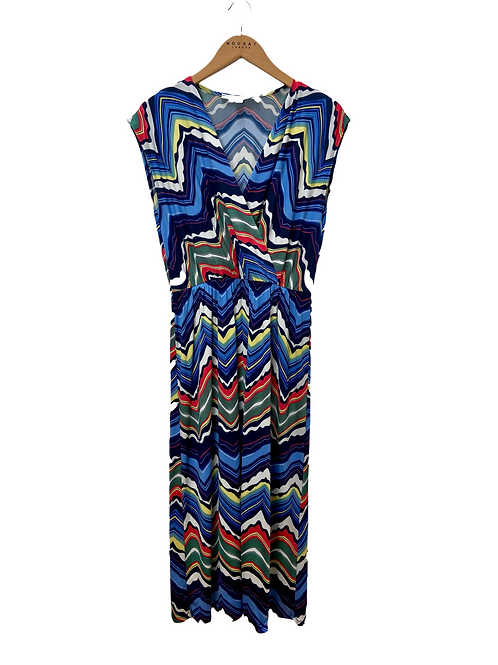 Salford Ikat Dress