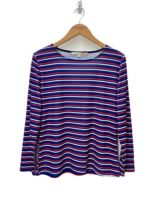 Derby Stripe T-Shirt