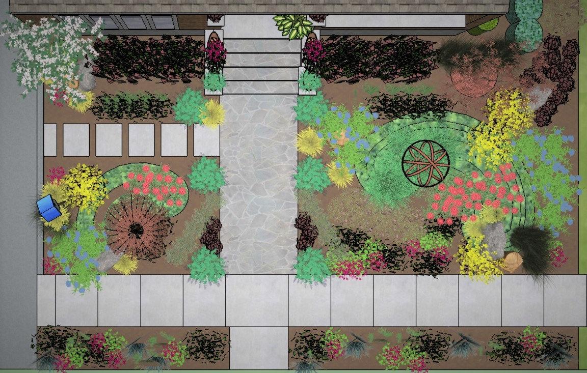 Garden Design Crash Course - 2 hours