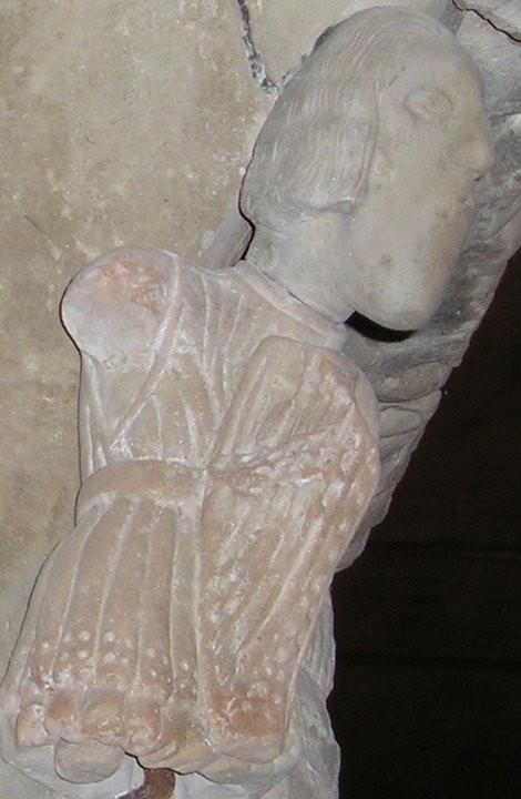 Capitello Pieve di Toano