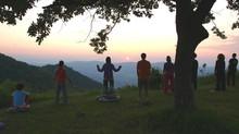 I tramonti della Luciniera