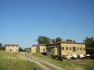 Ostello&Ristoro di San Vitale – Castello di Carpineti RE