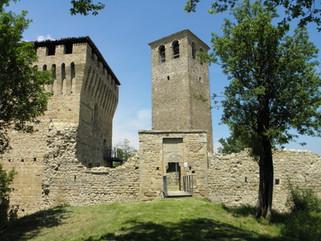 Castello di Sarzano- Casina RE