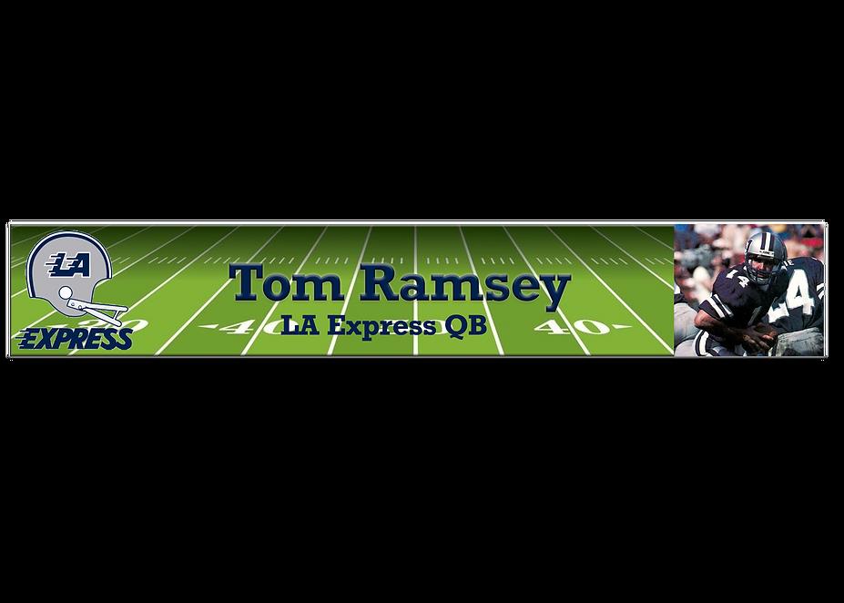 USFL Tom RAmsey banner.png