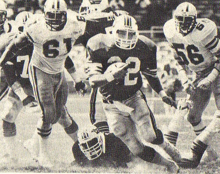 James rushed for 823 yards in 1983.jpg