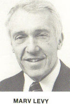 Marv Levy took over in 1984 when toiletr