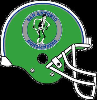San_Antonio_Gunslingers_helmet_1984-1985