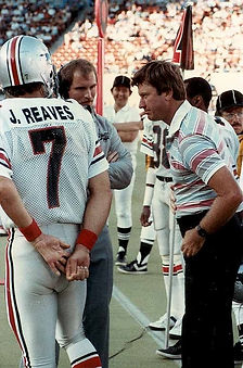 Spurrier with Reaves.JPG