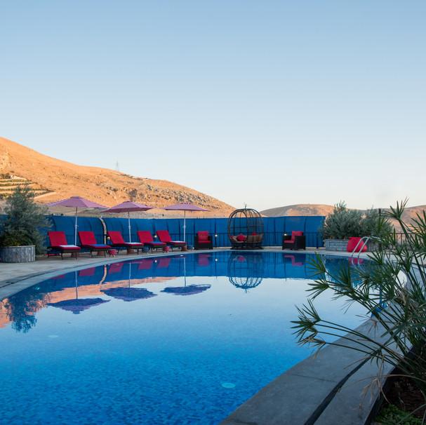 Paradise Pool