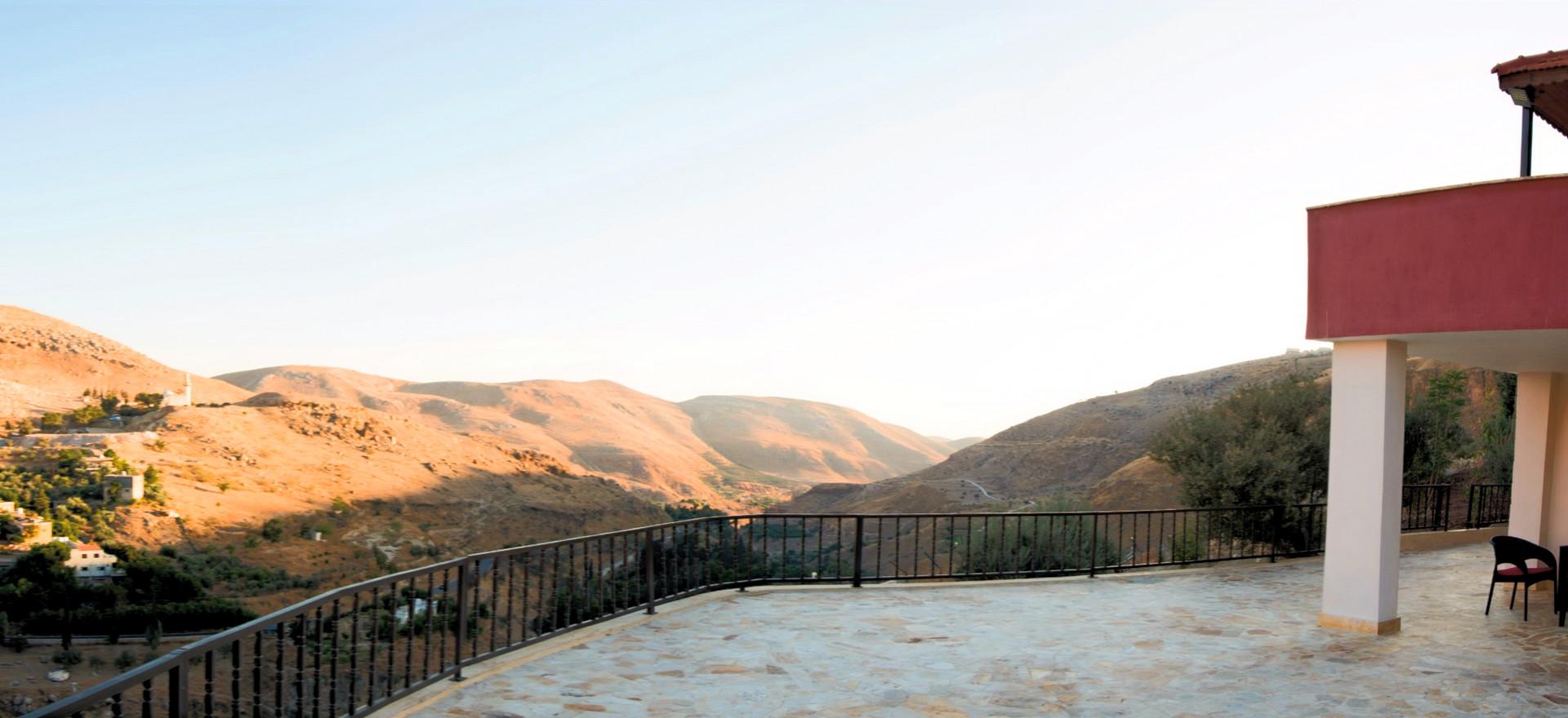 Trident Terrace