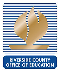 logo Riverside County 2020 Office of Edu