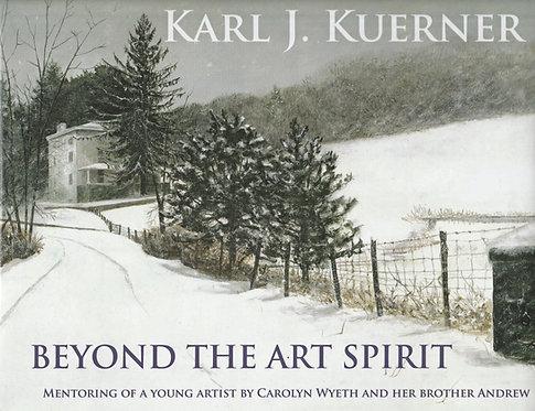 Beyond The Art Spirit