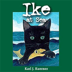 Karl_kuerner_ike_at_sea_pirate_cats_book
