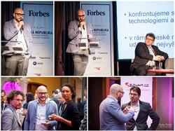 Forbes konference