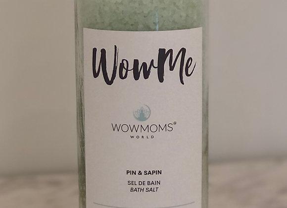 Sel de bain - WowMe