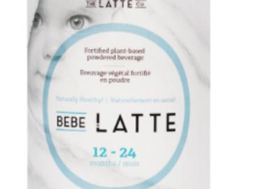 Bebe Latte | Bébés entre 12 et 24 mois