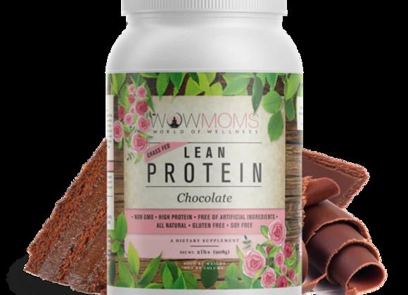 Protéine Chocolat - WowMoms