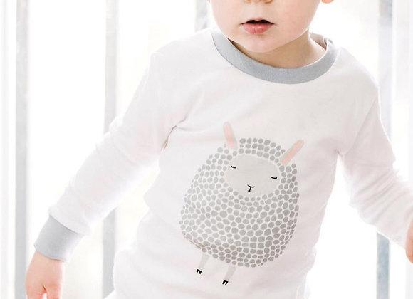 Pyjama Nene Kids - Mouton Gris