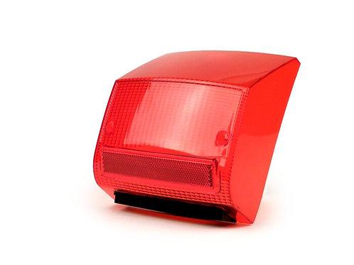 VESPA PX EFL REAR LIGHT RED LENS 1985 - 2000