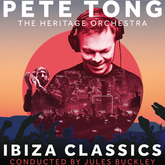 PETER TONG - IBIZA CLASSICS 10/12/2019