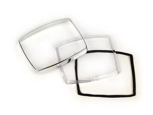 VESPA 50 SPECIAL SPEEDO GLASS SET