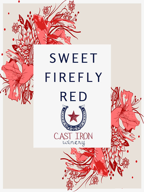Firefly Sweet Red