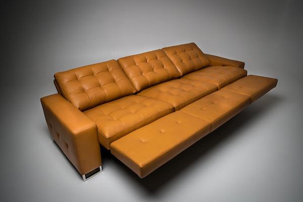 Hudson Reclining Sofa