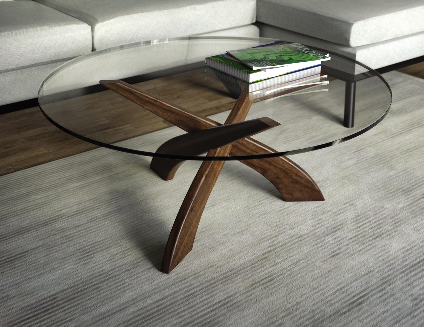 Entwine CoffeeTable